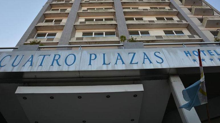 El evento se desarrollará el jueves en el Hotel Cuatro Plazas.