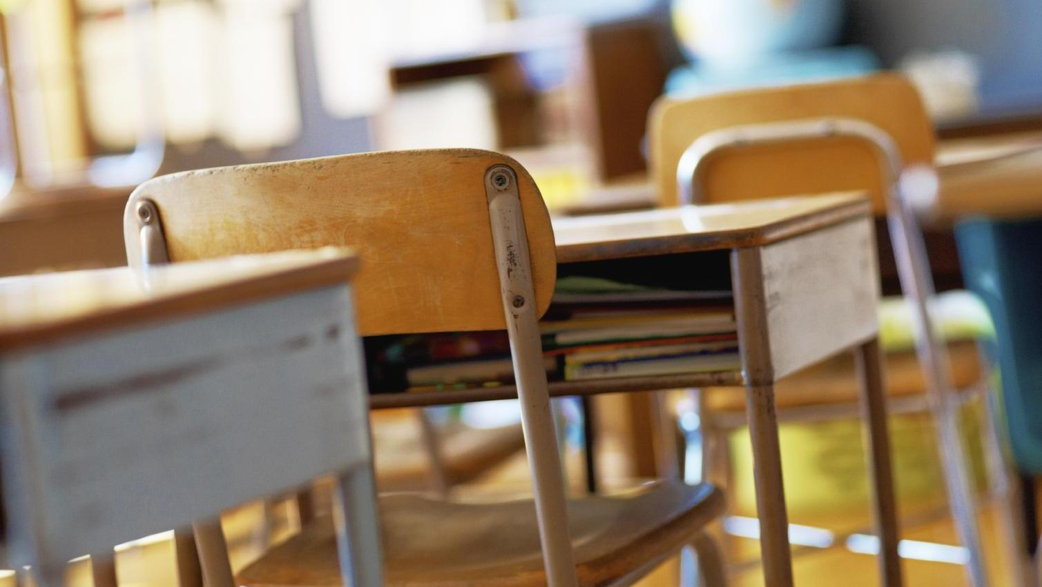 Este miércoles no habrá clases en las escuelas dependientes de la Provincia.