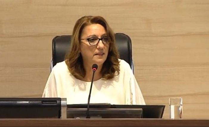 Fein dijo que el macrismo sigue discriminando a Rosario como antes lohizo el kirchnerismo.