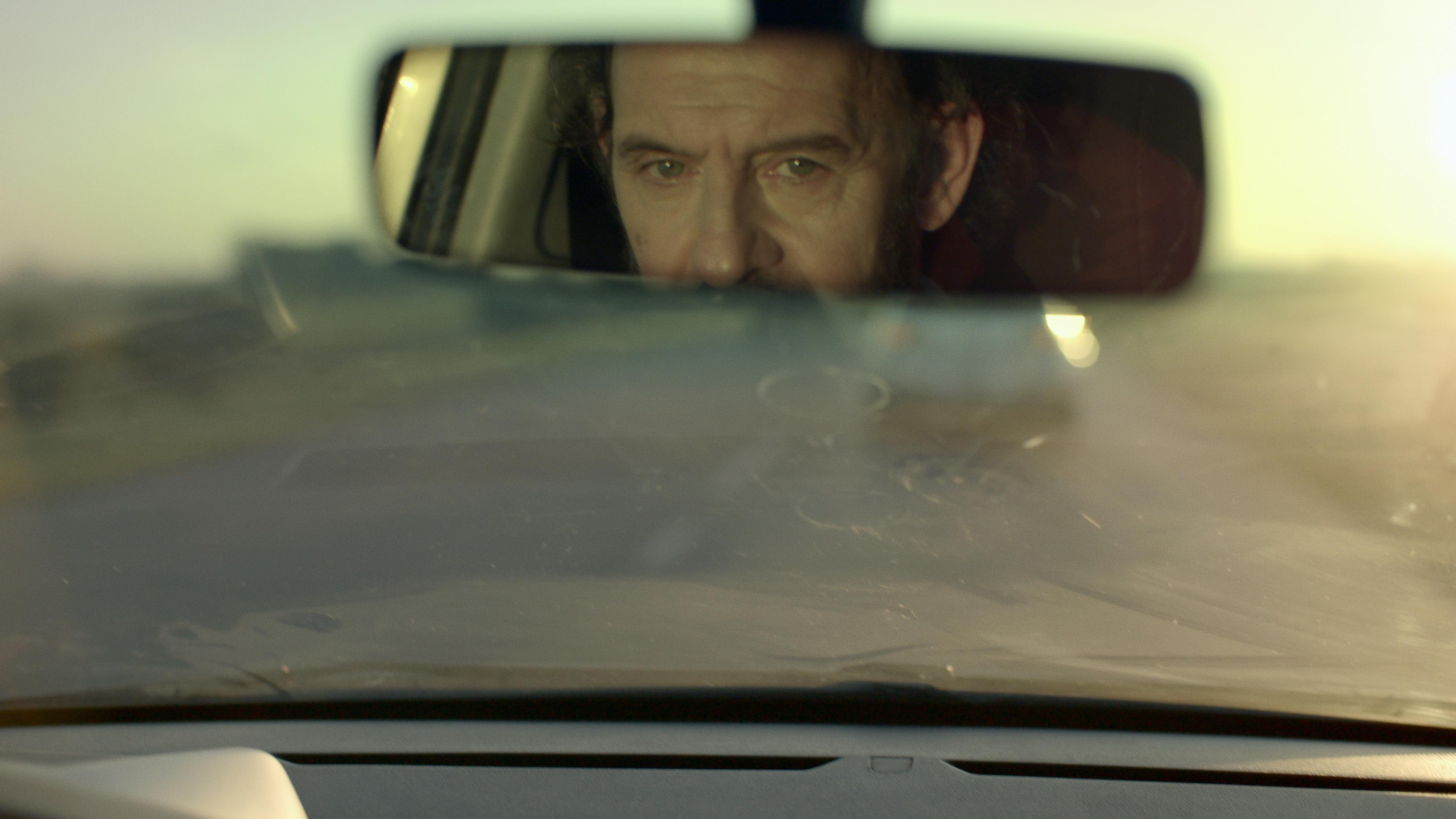 Imagen extraída del cortometraje Rabia, de Romina Tamburello.