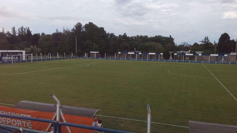 En cancha de Belgrano, el local recibe al debutante Alianza Deportiva Fuentes.