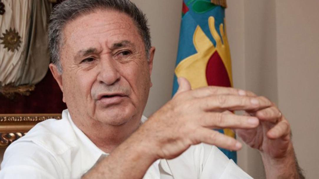 El ex presidente habló en Sí 98.9