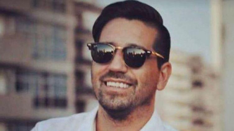 Lucho Paladini se defiende de la acusaciones pero aún no se entrega