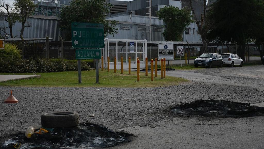 La multinacional busca despedir a 44 trabajadores (Juan José García)