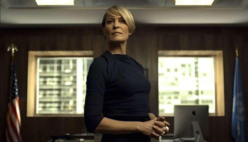 Claire pasa al centro de la escena y habrá nuevos personajes.