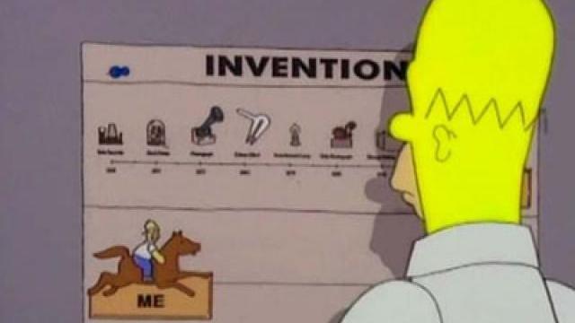 El tuit viral que propone inventos para un mundo mejor.