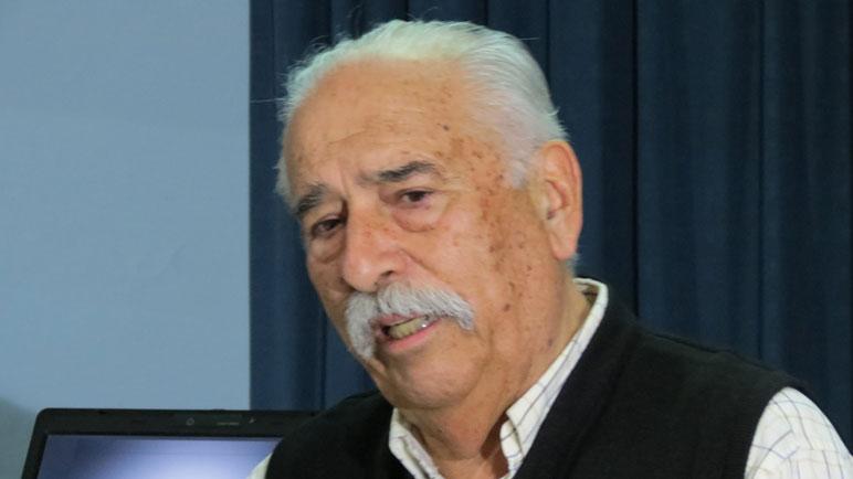 Roberto Quinteros hizo referencia a los aumentos en los servicios.