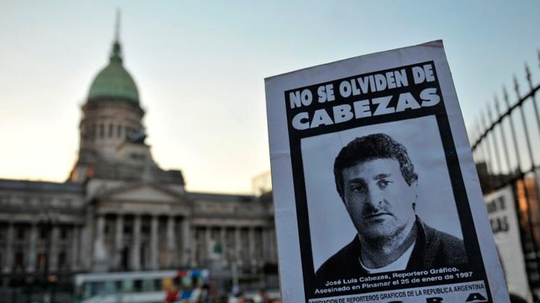 Prellezo, el autor del crimen, obtuvo la prisión domiciliaria en 2010