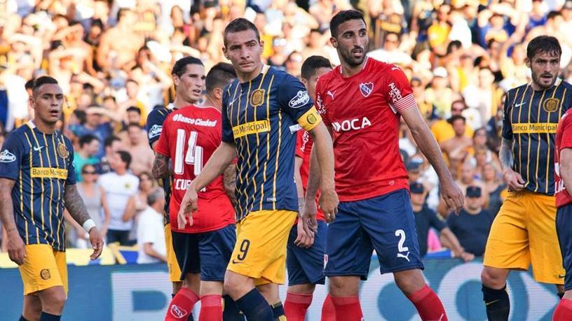 Ruben compartirá el ataque con Zampedri. (Foto: RC)