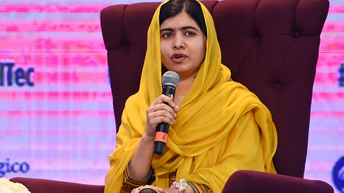 La empresa tecnológica se unió a la fundación de la Premio Nobel de la Paz