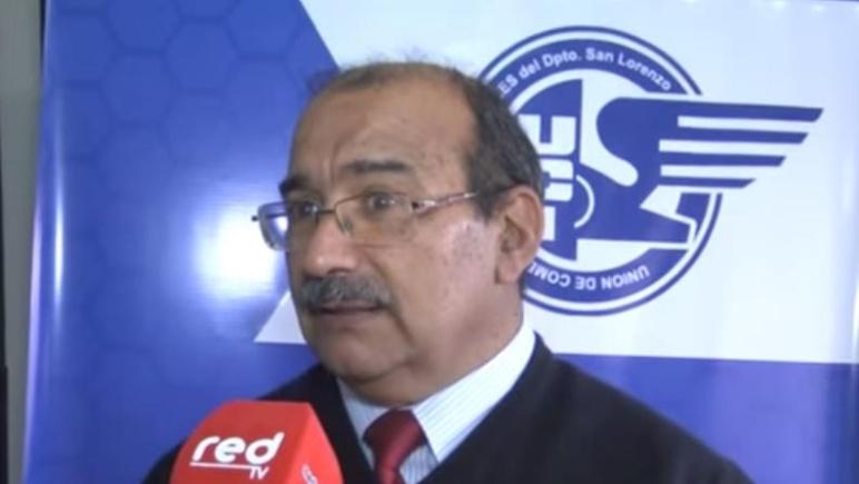 Juan José Tutau fue el juez que decidió liberar al autor del robo en el Municipio