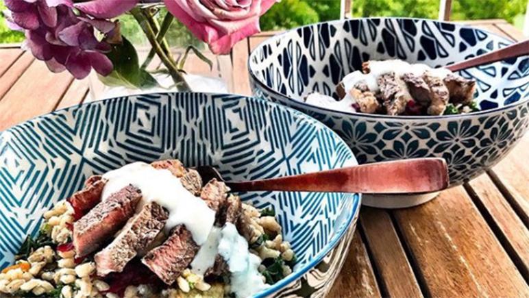 La tendencia dice que comer en el bowl sabe más rico que en el plato