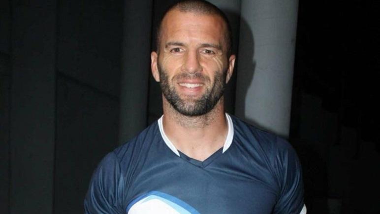 Emanuel Villa ya está pagando con goles en su nuevo club.