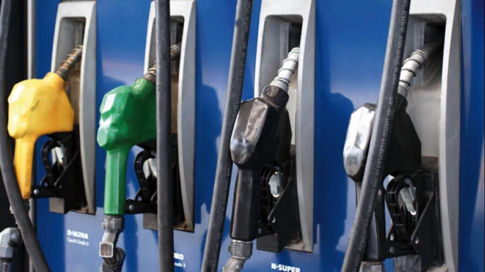 El final del mes podría traer un aumento considerable de los combustibles.