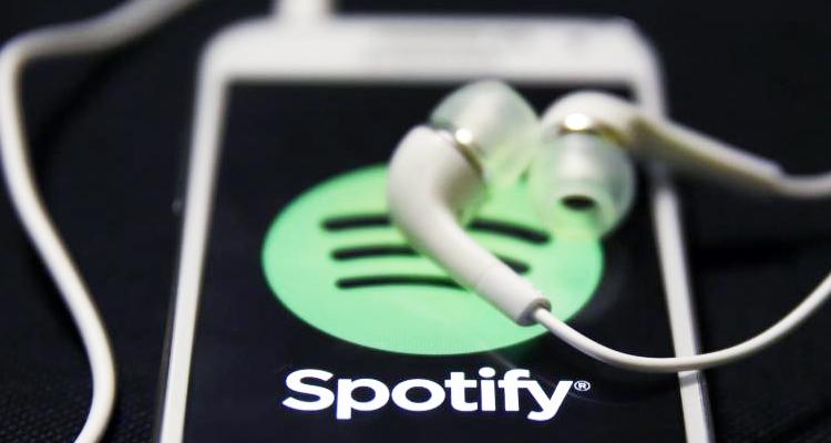 A la plataforma de streaming no le basta con la música