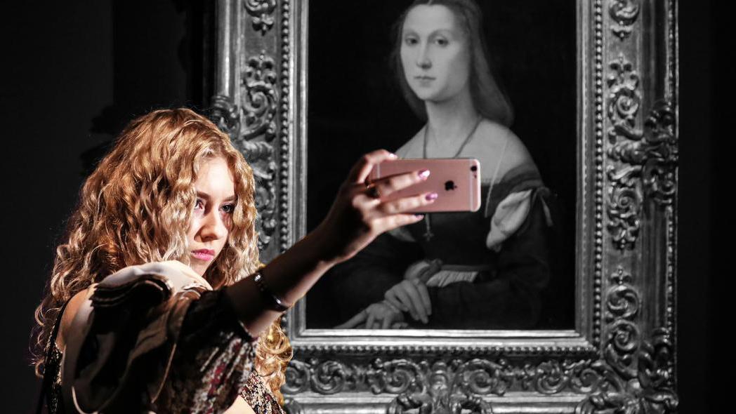 Para darse una vuelta por los museos rosarinos y hacerlos virales