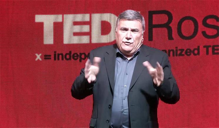 Claudio Aldaz habló acerca del descanso de las personas