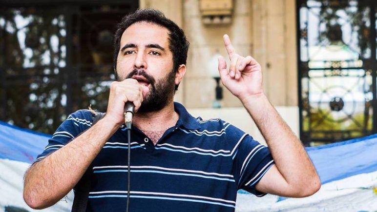 Emiliano Scopetta consideró que el aumento de la tasa debería tratarse en audiencia pública