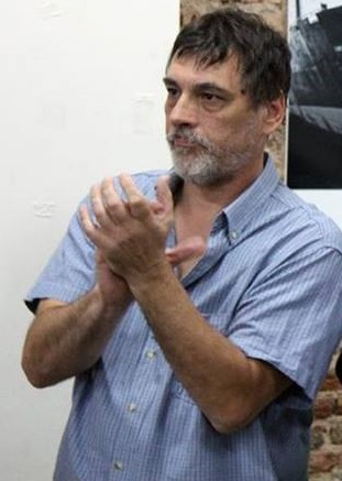 Raúl Das, ATE Rosario.