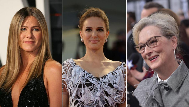 Más de 300 mujeres de la industria se unieron contra el acoso