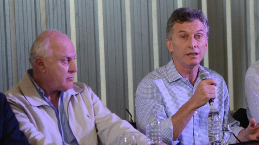 Lifschitz, como gobernador, debe guardar una relación con Macri queun legislador puede obviar.