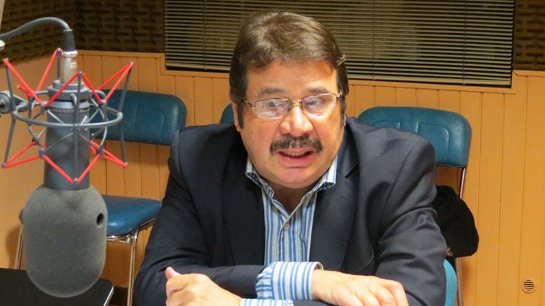 Eduardo Rosconi.