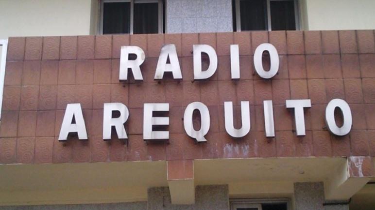 Radio Arequito comienza a retransmitir a Radio Casilda en el pueblo.