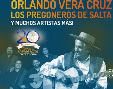 Orlando Vera Cruz, otra presencia estelar en San José.