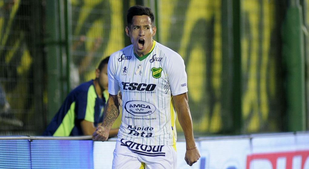 Márquez,de buen rendimiento en Defensa