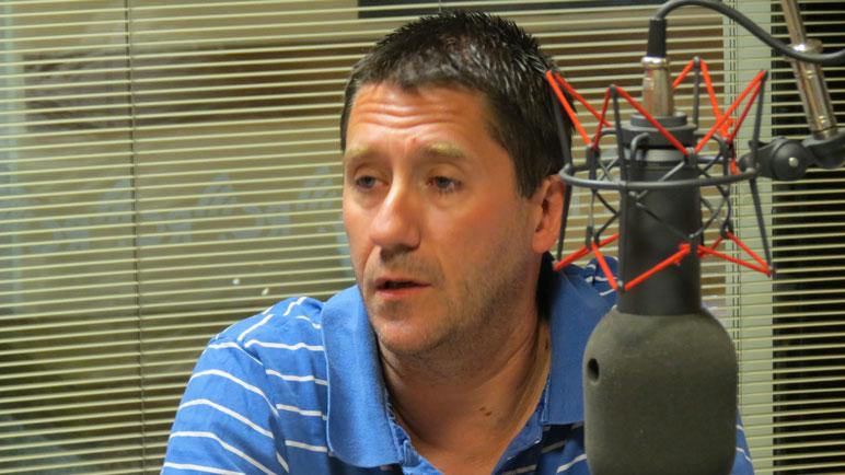 Federico Censi, Seguridad Ciudadana