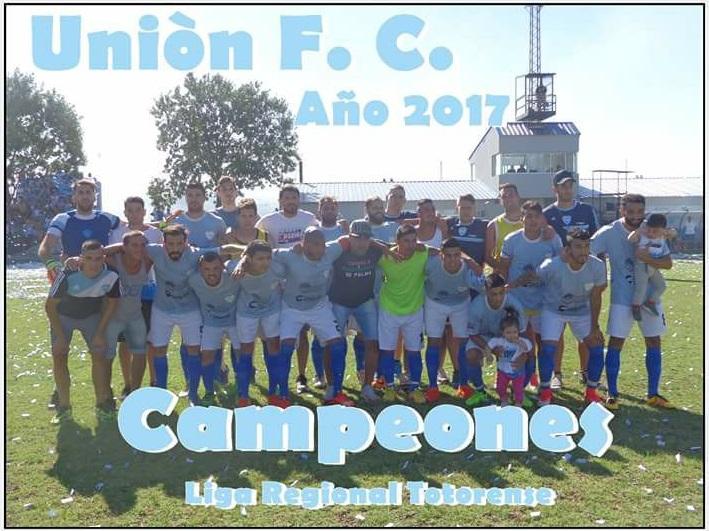 Unión se quedó con la Totorense después de ganarle a Juniors.