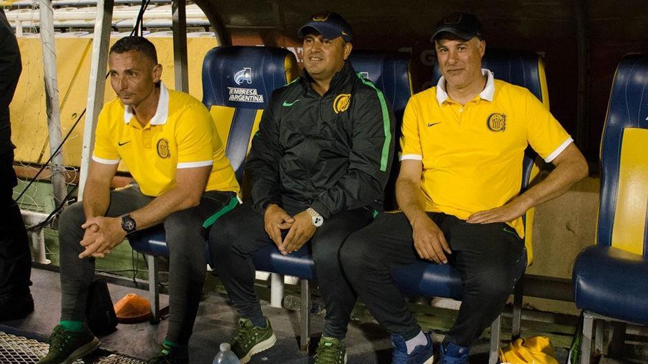 Leo Fernández será el entrenador interino en los próximos cuatro partidos de Superliga.