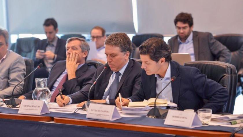 El oficialismo logró dictamen de la reforma previsional