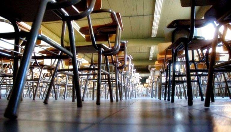 El vacío en las aulas preocupa a los concejales de Casilda.