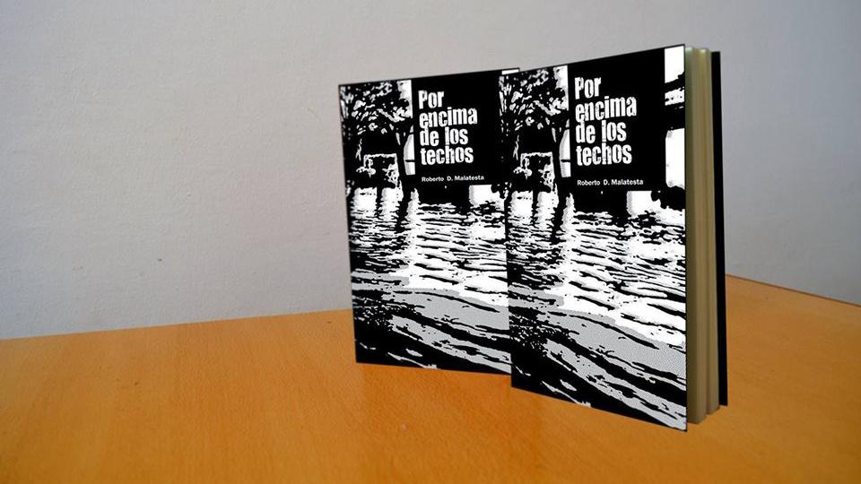Presentación de libro sobre la inundación de Santa Fe