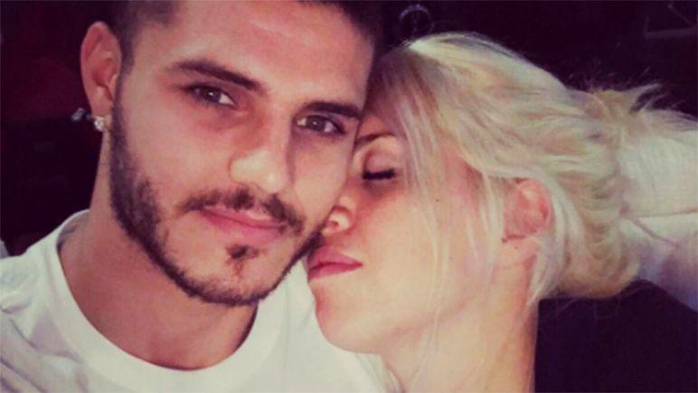 La pareja enfrentaba rumores de crisis desde principios de año