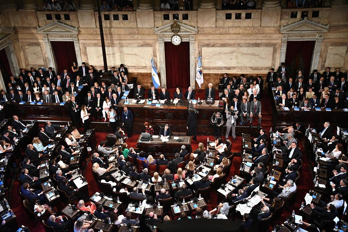 El gobierno quiere cerrar el año con presupuesto y reformas aseguradas.