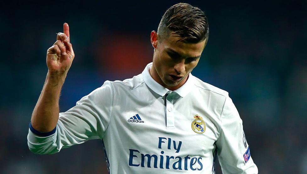Cristiano Ronaldo y su habitual falta de humildad