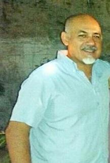 Diego Echavarría, de la ONG que busca la Neo.