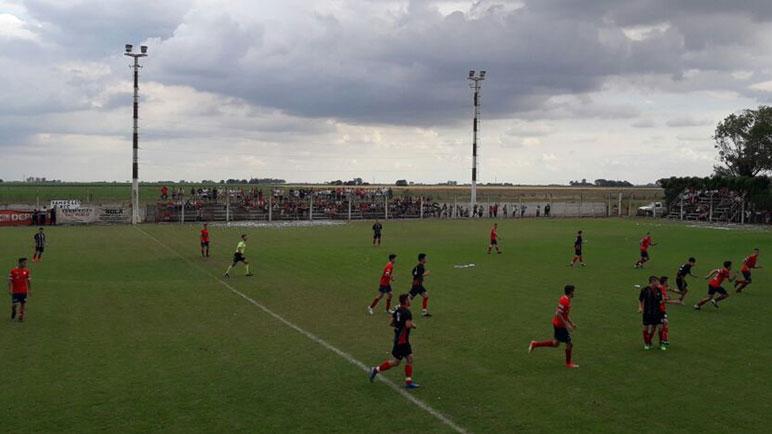 En Pujato y en Zavalla, fue empate. En Casilda habrá un ganador.