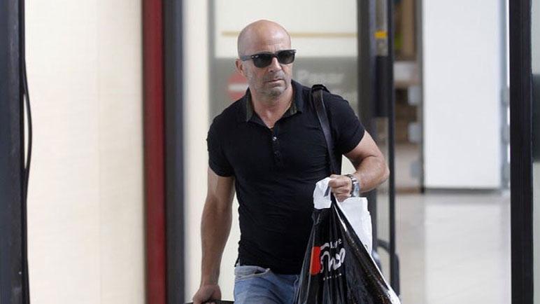 Sampaoli llegó a la Argentina y tras una semana, será presentado como DT.