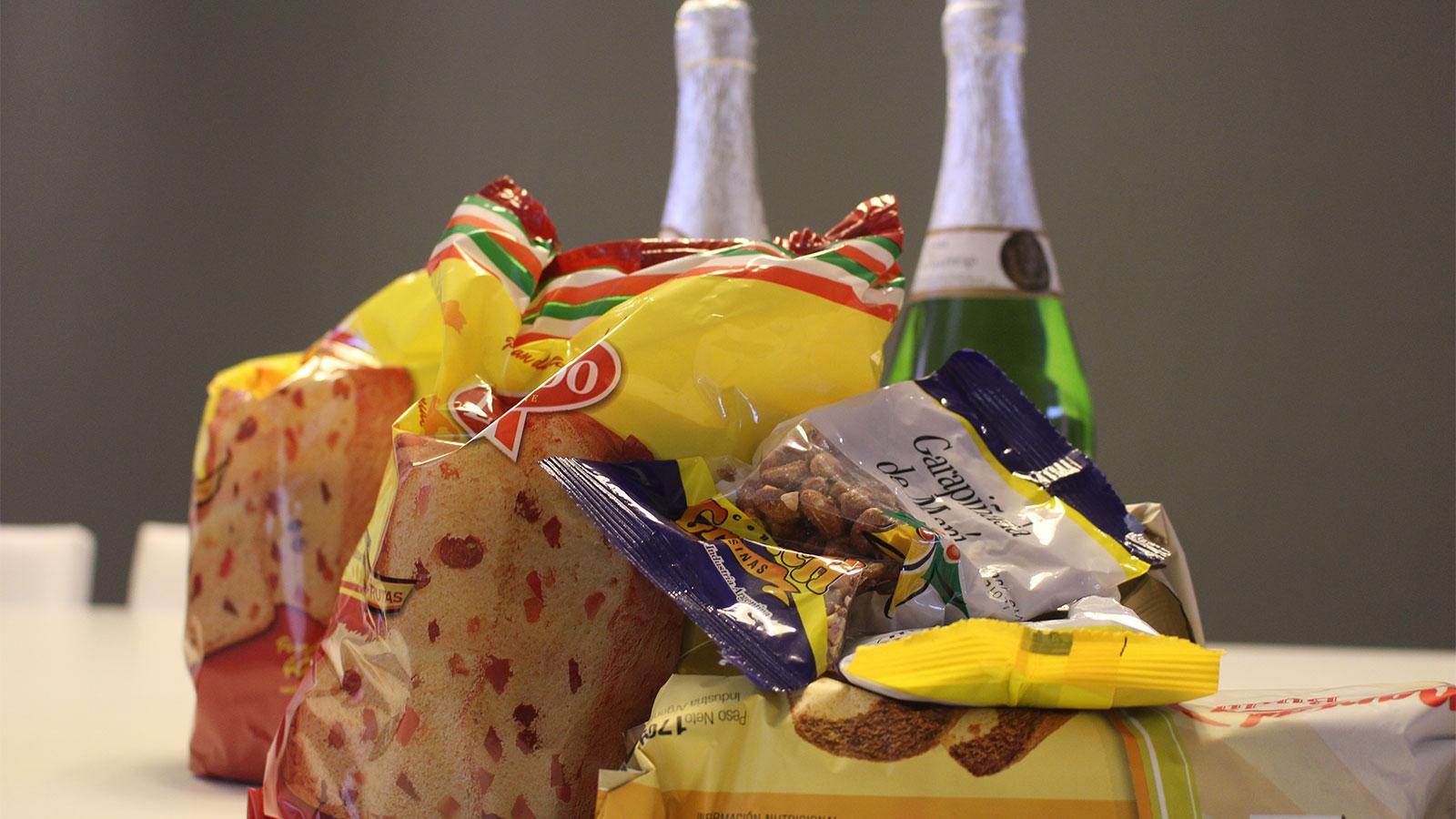 La oferta se verá en los supermercados afiliados a Casar.