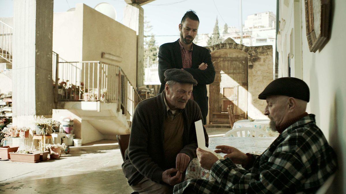 La palestinaWajib deAnnemarie Jacir fue la gran ganadora a mejor película en la competencia internacional.