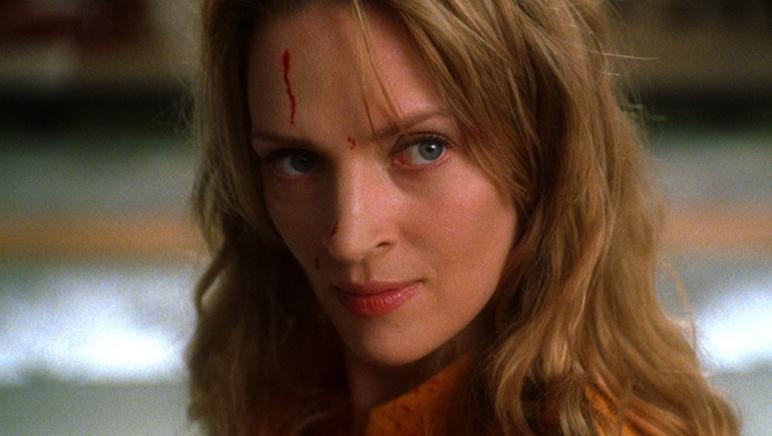La actriz de Kill Bill se mostró feliz por las consecuencias para el productor