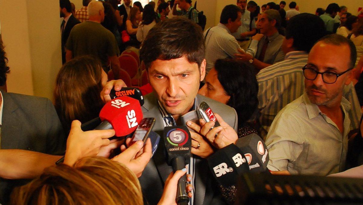 Maximiliano Pullaro no convenció a los diputados.