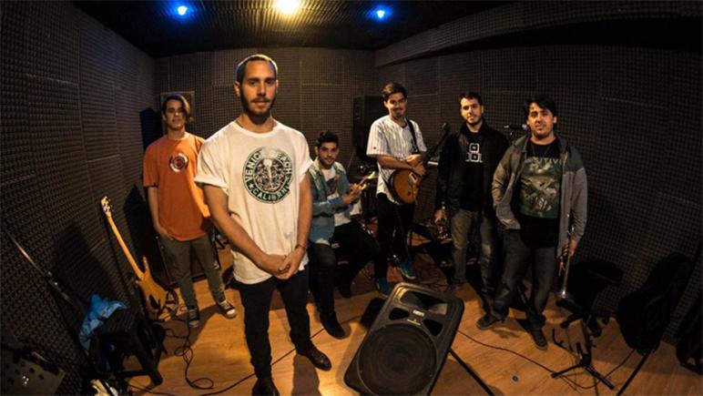 La banda rosarina encabeza la quinta edición del festival