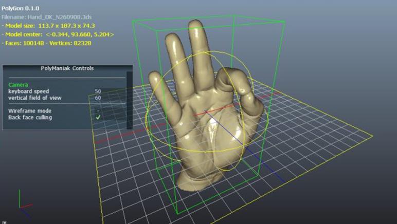 Una app argentina para calcular costos de impresiones 3D