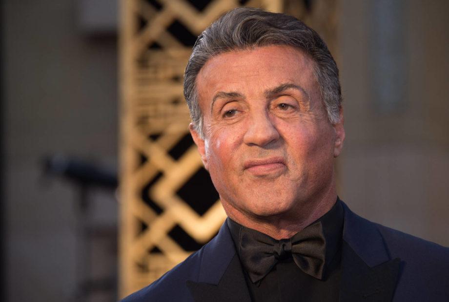 Hasta ahora, el actor, de 71 años, no hizo declaraciones.