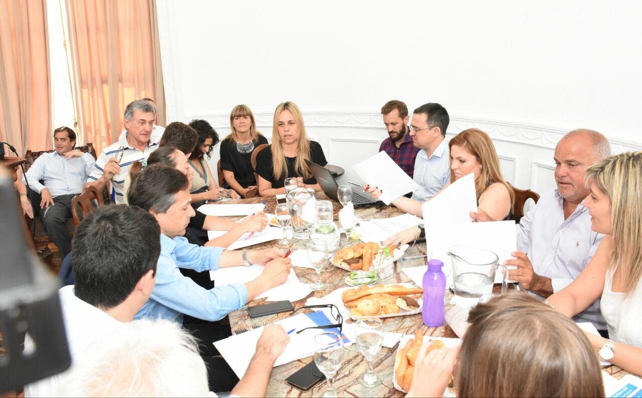 Asegurado defendió el Presupuesto 2018 en el Concejo (Prensa Concejo)