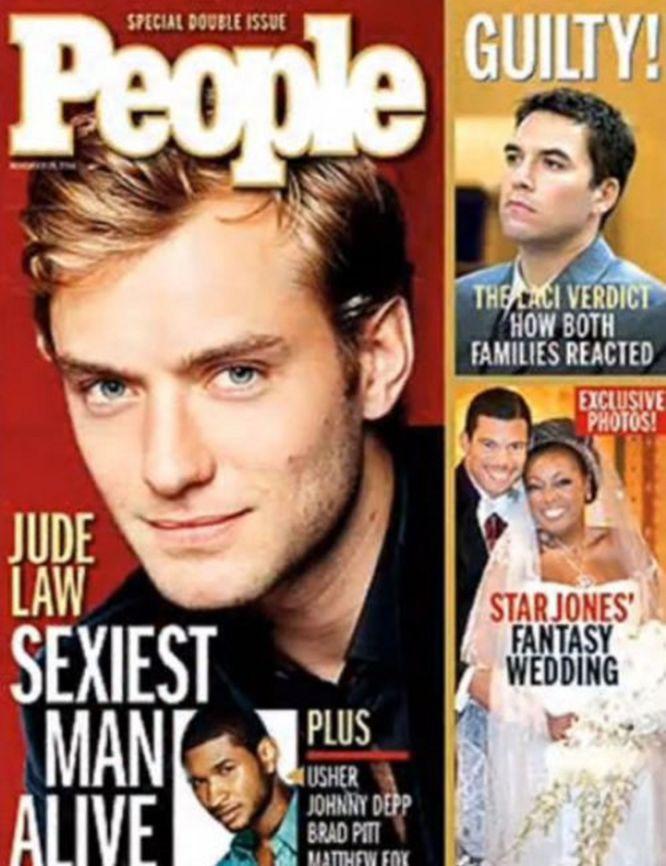 2004:Jude Law.